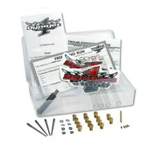 KIT CARBURAZIONE DYNOJET H.D. TWIN CAM 88 1450  2000-2003 STAGE 7 USO RACING