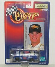 Dale Earnhardt Jr. #31 NASCAR Winner's Circle 1998 Sikkens 1:64 Diecast Car