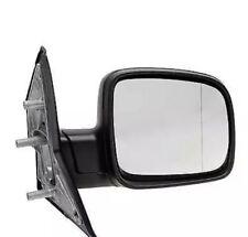 Volkswagen Transporter T5 Van 2003-2010 MANUAL Wing Door Mirror Driver Side O/S