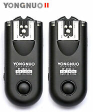 Yongnuo RF-603 II Radio Wireless Remote Flash Trigger C1 for Canon 1000D / 600D