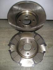 garnitures avant arrière Ford Focus 2 C-Max Volvo c30 c70 s40 v50 NK Disques de frein