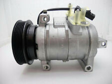 AC Compressor For  Magnum Challenger 300 Charger Grand Cherokee (1 Yr W) N97346