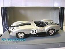 """Progetto K 1:43_ FERRARI TR 58/59 1960 """"MEXICO"""" (scatola PK055)"""