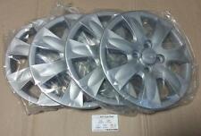 "529601C460 14"" Wheel Cover Hub Cap ASSY 2pcs for Hyundai Getz 2005-2011"