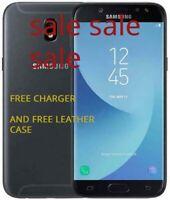 Samsung Galaxy J5 (2017) SM-J530F - 16GB - Black (Unlocked)