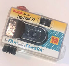 Vintage Disposable Underwater Camera ~KODAK~ Point+Shoot EXPIRED FILM Single Use