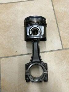 Kolben mit Pleuelstange Iveco Fiat Ducato Daily 2,8 JTD HDI TDI 8140.43S