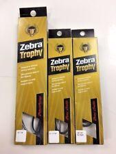Zebra Trophy Pse Drive String Set (3 piece)