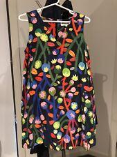 Gorman Best Buds Shift Dress Size 12