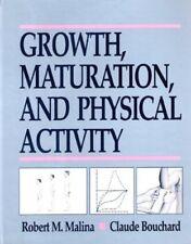 Growth, Maturation and Physical Activity,Robert M. Malina, Claude Bouchard