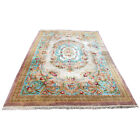 Large Chinese Rug Aubusson Carpet Savonnerie 556 x 372 cm Thick Wool Pile