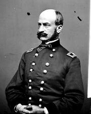 New 8x10 Civil War Photo: Union - Federal General Adolph von Steinwehr