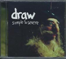 Draw - Simple To Serve (CD 2003) NEW