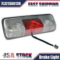 2004-2008 FORD F150 THIRD 3RD BRAKE LIGHT CARGO LAMP BAR ORIGINAL STYLE MS