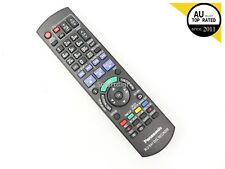 Panasonic Remote N2QAYB000338 Substitute N2QAYB000344 - DMRXW350 DMRXW450