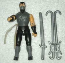 Smoke (Mortal Kombat) - 100% complete (movie figure)