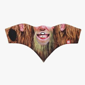 BRAND NEW W/ TAGS Airhole Unisex STANDARD 2 LAYER FACE MASK GREG HUNTING RARE