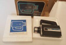 Vintage Film Keystone Zoom Movie Camera Super 8 TLX Electric Eye  812 in Box