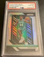 2018-19 Panini Silver Prizm #138 Robert Williams III Celtics RC Rookie PSA 10