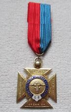 "Freemason Order Bijou "" Royal Antediluvian Order of Buffaloes "" 1968 ( Raob )"