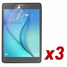 Glossy Screen Protectors for Samsung Galaxy A8