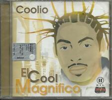 COOLIO - El cool magnifico (2003) CD
