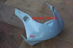 KAWASAKI ZXR 400  Geschlossenes GfK-Oberteil/ Verkleidungsoberteil/ Kanzel/Maske