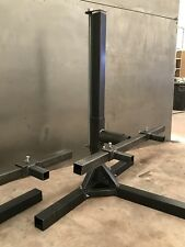 Classic Mini Clubman Cooper Chassis Rollover /Rotisserie/ Rotating Jig
