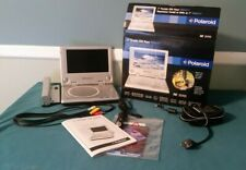 """New listing Polaroid Pdm-0711 Portable Dvd Player (7"""") - Excellent Condition!"""