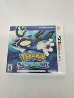 Pokemon: Alpha Sapphire (Nintendo 3DS, 2014) Game Cartridge Only