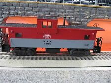 LIONEL 6-6910 NEW YORK CENTRAL EXTENDED VISION CABOOSE BUILT 1-84