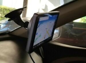 Rand McNally OverDryve 7 Portable Navigation With Built-in Dash Cam