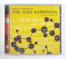 Carlos Franzetti - Jazz Kamerata (2005) {NEW}