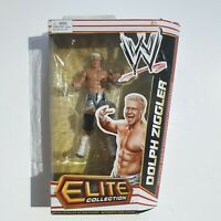 WWE Elite Collection Dolph Ziggler Mattel Wrestling series 13 Figure Boxed*