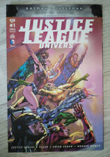justice league univers 1