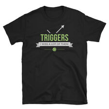 Triggers - Magic the Gathering Unisex T-Shirt MTG Player Gift