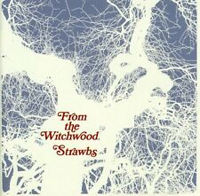The Strawbs - From the Witchwood [New CD] Bonus Tracks, Rmst, Germany - Import