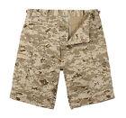 Rothco 65416 Desert Digital Camo BDU Shorts