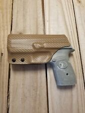 Sig Sauer P320 Compact Concealment IWB Coyote Carbon KYDEX Holster