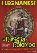 I Legnanesi - La Famiglia Colombo (2 Dvd) 300206 CHI.TE.MA. SRL