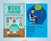 The Ultimate Guide to Online Jobs and How to Make a MoneyFrom Home