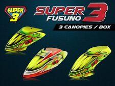 FUSUNO SUPER 3 - BLADE 130X COMBO # 2