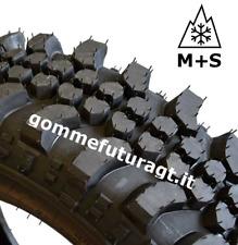 Gomme ricostruite 195/80 R15 M+S Enduro Comp Extreme ricoperte 4x4 Off road