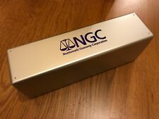 NGC Slab Storage Box for 20 Graded Coin Holders