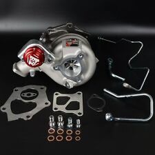 ARASHI Billet Turbocharger TD06SL2 20G Lancer 4B11T Engine EVO10 EVO 10 EVO X