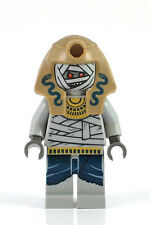 LEGO Pharaoh's Quest 853176 Skeleton Mummy Battle Pack Mummy Warrior Minifigure
