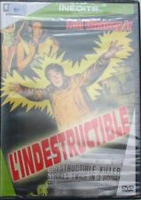 DVD L'INDESTRUCTIBLE - Lon CHANEY Jr  / Max SHOWALTER / Marian CARR - NEUF