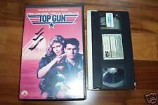 [3817] Top Gun (1987) VHS 1° edizione Cruise