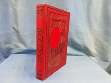 MAYNE REID / L HEUREUSE FAMILLE editions MEGARD ROUEN , 1886 BEL EXEMPLAIRE