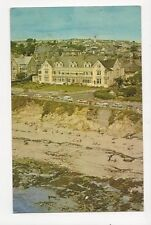 Madeira Hotel Falmouth Vintage Postcard 162a